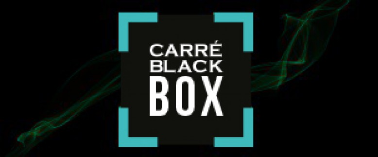 Carré Black BOX