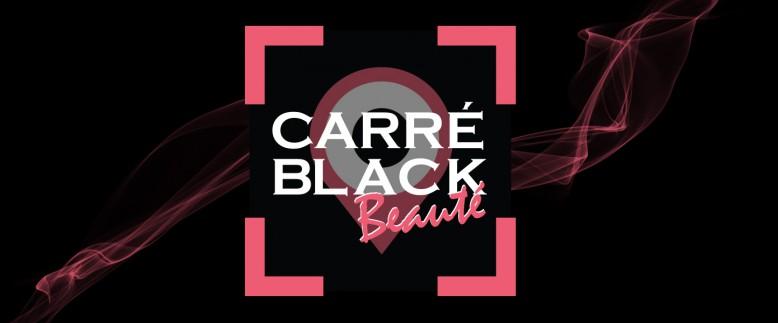 Carré Black Beauté